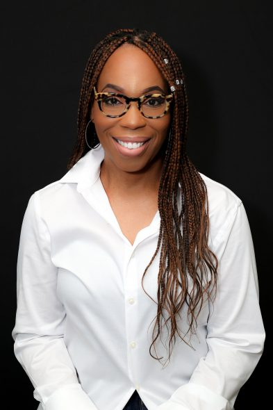 Makeba Butler. Photo courtesy of the Wisconsin Women's Business Initiative Corp.