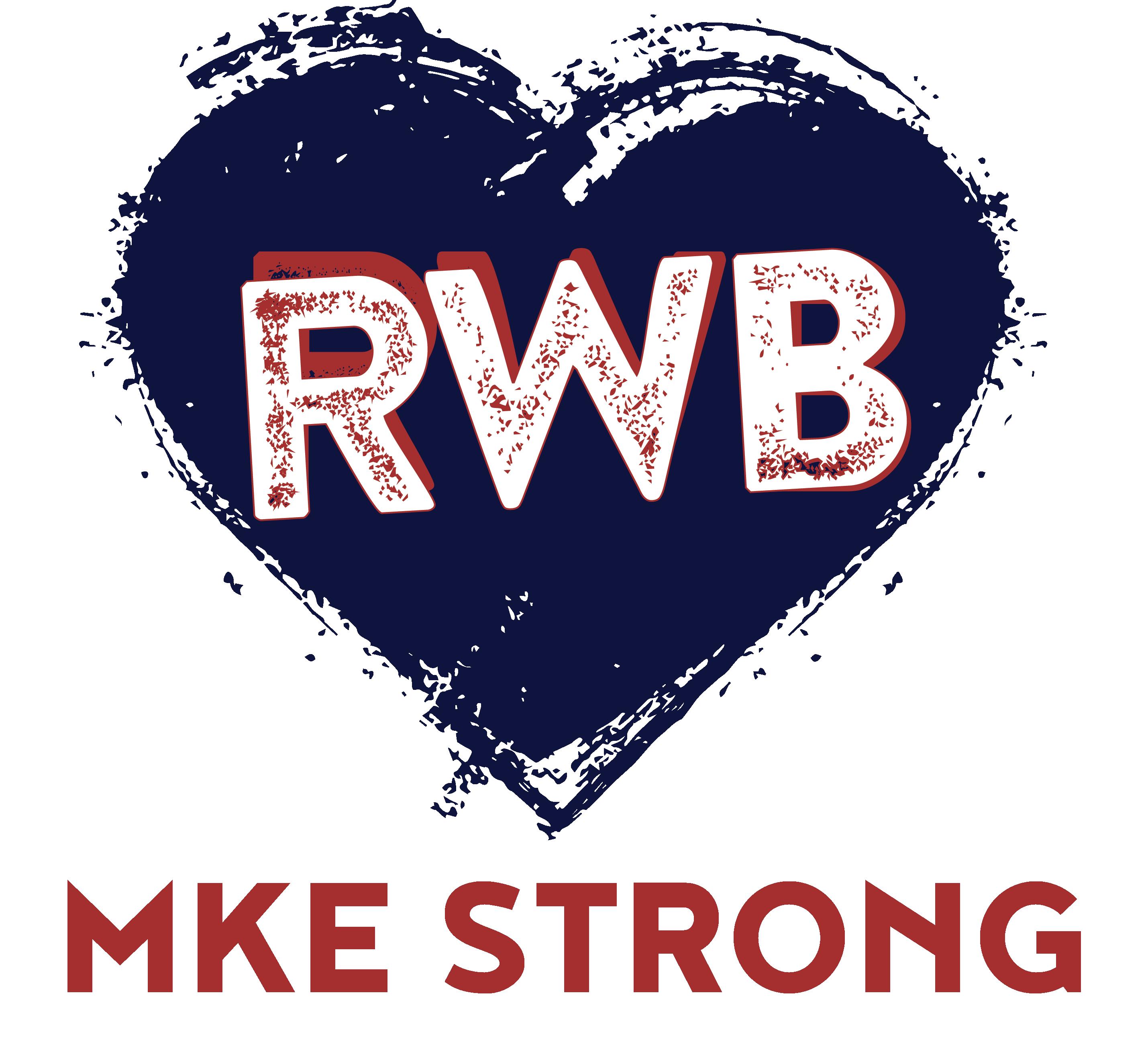 RWB Staff Fundraiser – T-Shirts for a Cause — RWB Milwaukee