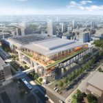 Plats and Parcels: City Could Get Cash From Convention Center Expansion