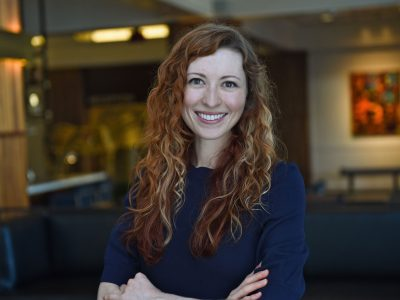 Saint Kate – The Arts Hotel Promotes Samantha Timm to Curator