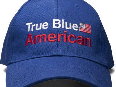 Milwaukee Man Creates Democratic Hat