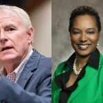 City Hall: Barrett, Taylor Debate Remotely for Mayor