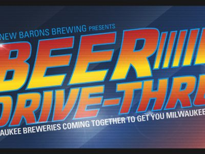 Brew City: The Return of the Beer Drive-Thru