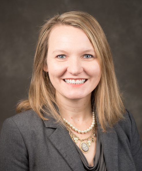 Dr. Dawn Davis is the director of the Comprehensive Diabetes Center at the University of Wisconsin—Madison and Section Chief for Endocrinology at the William S. Middleton Memorial Veterans Hospital in Madison. Photo from the University of Wisconsin-Madison.