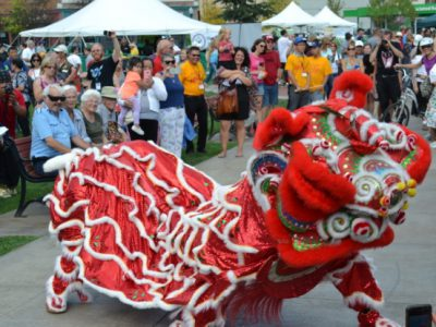 Wisconsin Ginseng Festival Cancelled