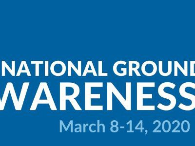 DNR Supports Groundwater Awareness Week With Focus On Sustainability