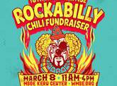WMSE's 18th Annual Rockabilly Chili Fundraiser