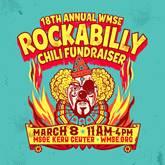 WMSE's 18th Annual Rockabilly Chili Fundraiser