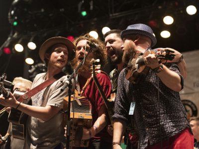 Milwaukee Irish Fest Announces Music Lineup for 40th Festival Celebration