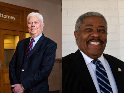 Vote Absentee: City Attorney Candidates