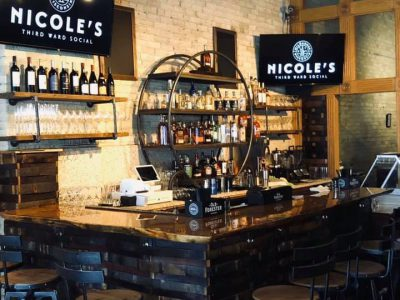 The Show Must Go On — Let Nicole's Third Ward Social and Red Elephant Chocolate Bring You Sweet Happiness During these Times