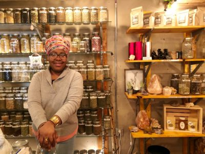 Black Women Business Owners Seek Success