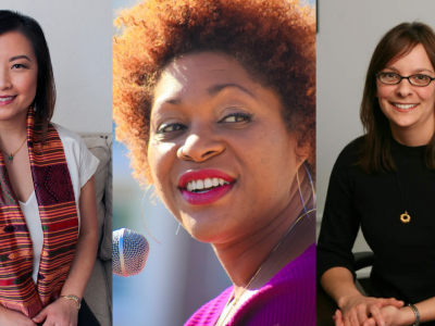 Women's History Month: Three More Local 'SHEroes'