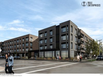 Eyes on Milwaukee: National Ave. Affordable Housing Moves Forward