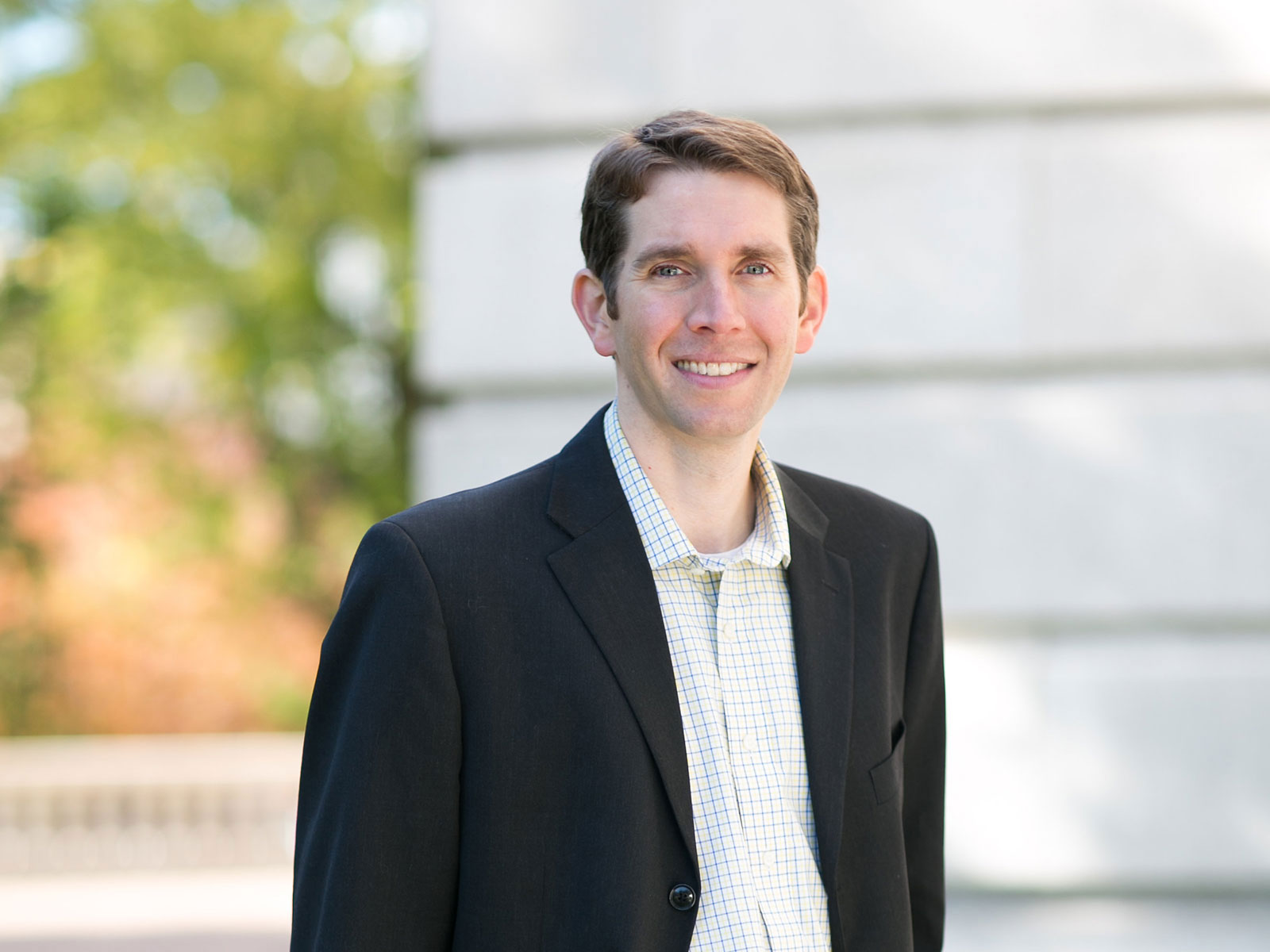 Gov. Evers Appoints Tyler Huebner to the Public Service Commission