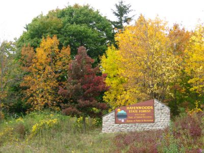 How to Enjoy State Parks Safely