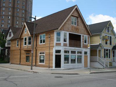 Taverns: New Bar Will Bring Berlin to Brady St.