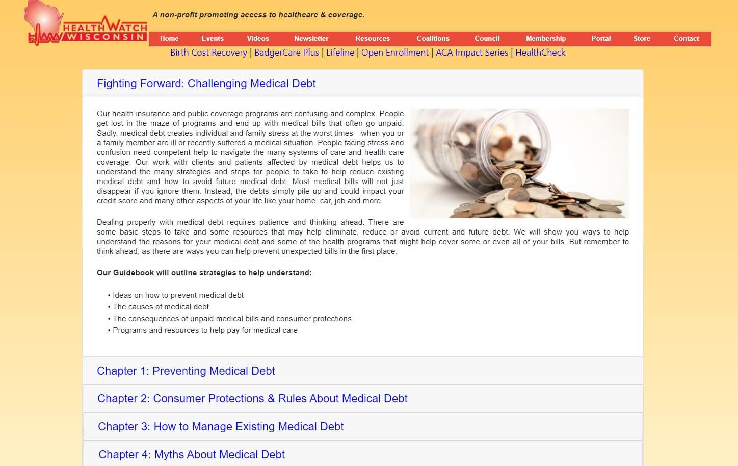 How to Deal With Medical Debt