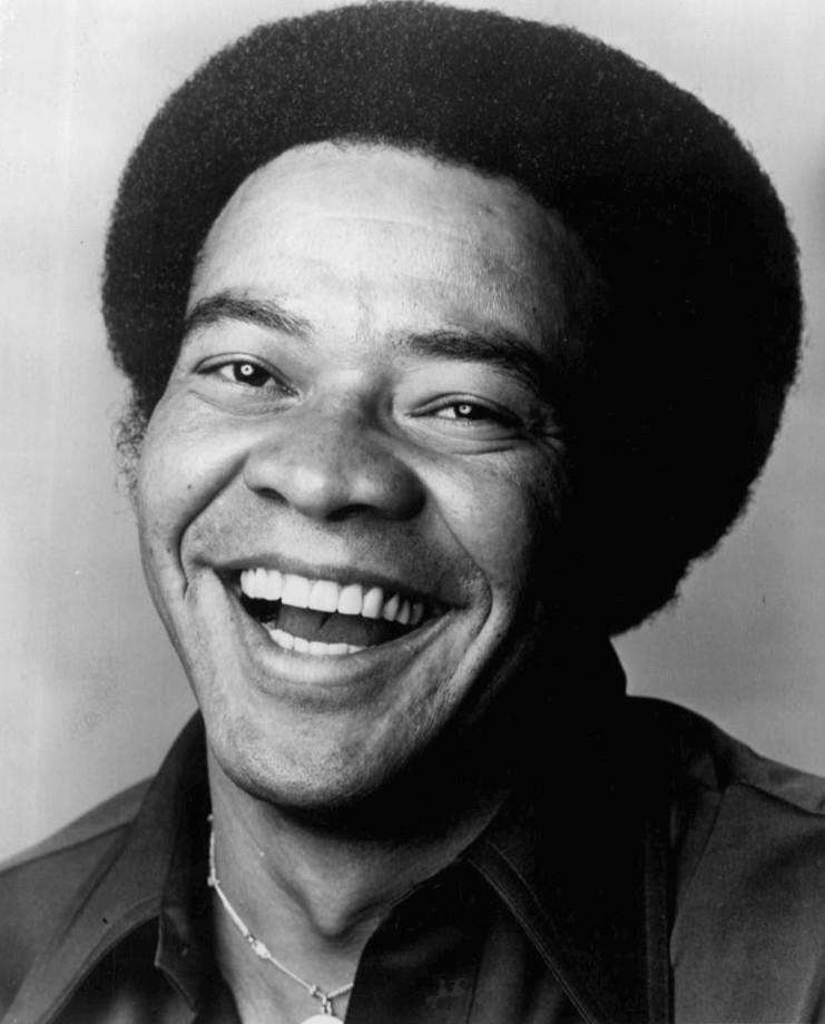 Bill Withers. (Public Domain).