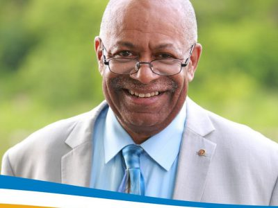 Statement on the passing of SDC Commissioner George Matthews