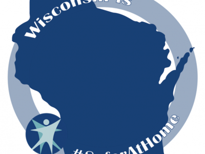 Wisconsin Announces 65 and older Adults Eligible for COVID-19 Vaccine Beginning January 25