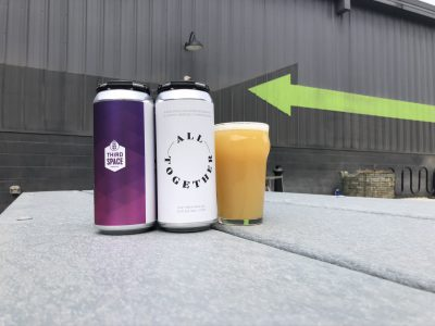 Third Space Brewing to Brighten People's Days with Two Unique Beer Events This Week
