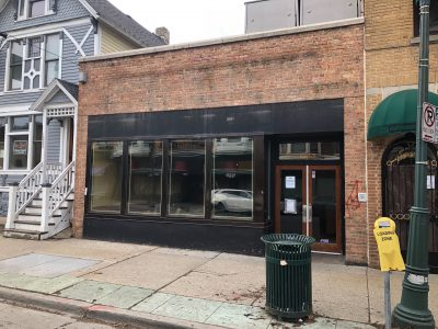 Dining: Betty's Burgers Planned for Brady Street