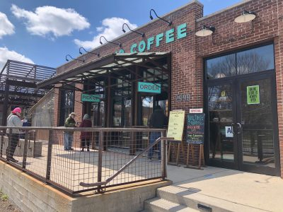 Colectivo Owners Oppose Union