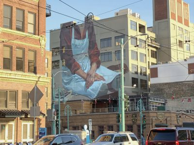 In Public: The Good Mural