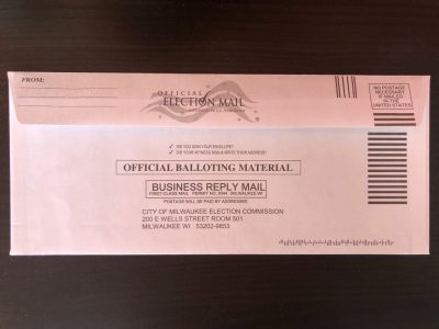 Why Many Absentee Ballots Lack Postmarks