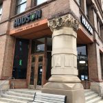 Eyes on Milwaukee: Hudson Business Lounge Shuts Down