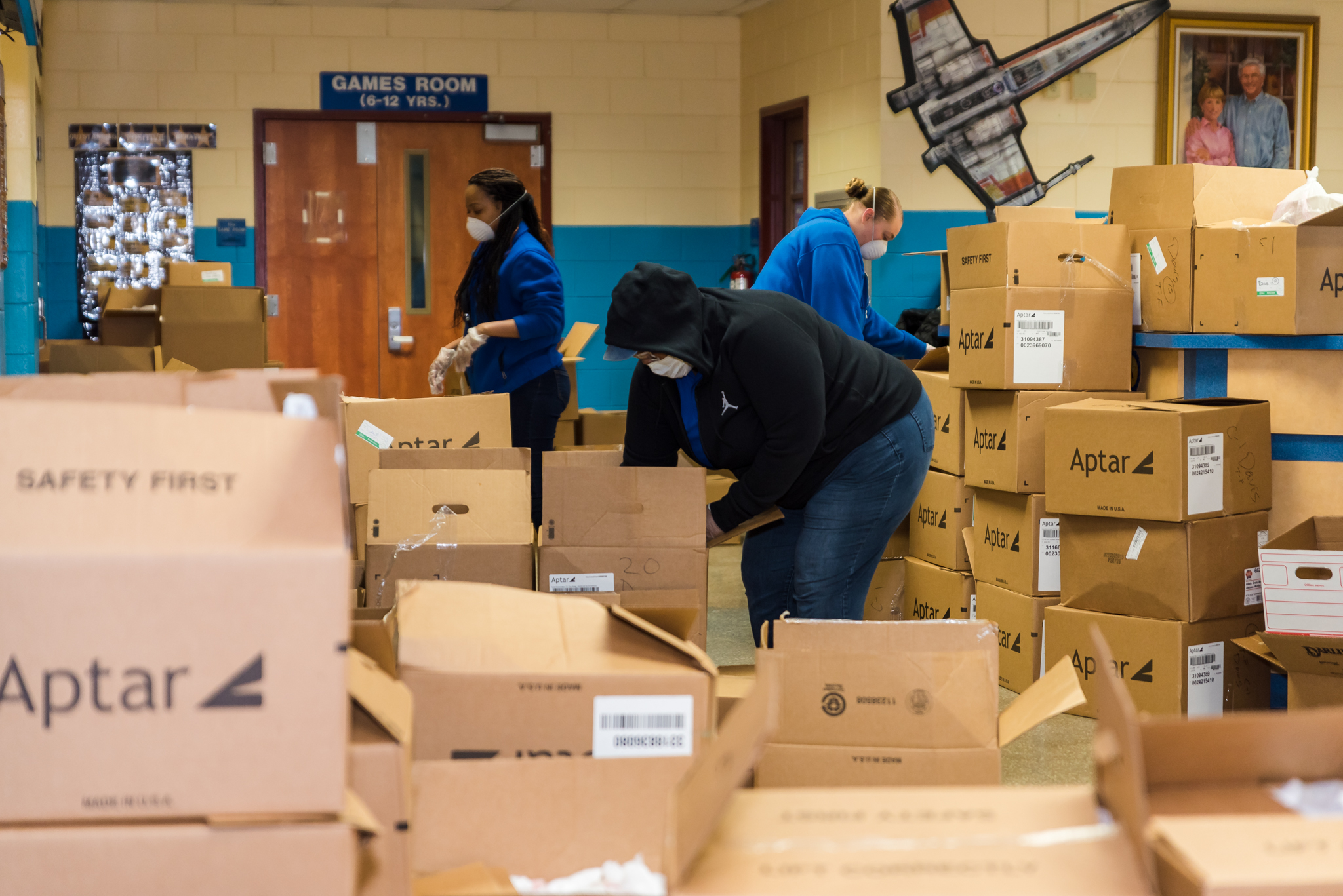Boys & Girls Clubs of Greater Milwaukee Surpasses 75,000 Meals Served to Milwaukee Youth