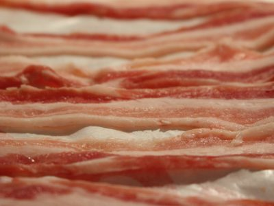 State's Beef, Pork Farmers Getting Squeezed