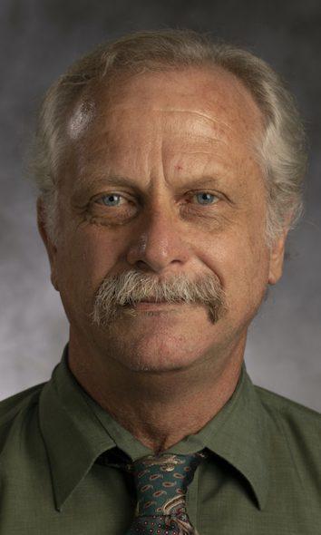Rick Barrett. Photo courtesy of Marquette University.