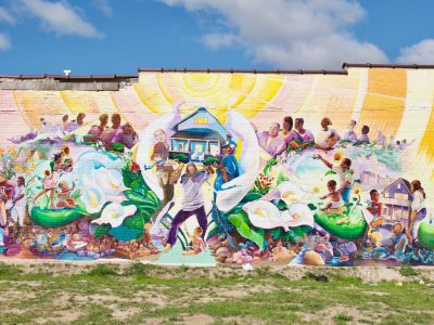 Op Ed: Murals Are a Community's Voice