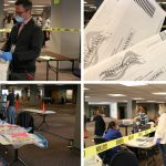 Inside Milwaukee's Vote Counting Operation