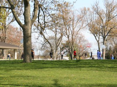 MKE County: Many Parks Restrictions Lifted