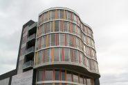 KinetiK apartment building. Photo by Jeramey Jannene.
