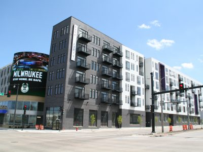 Friday Photos: Five Fifty Ultra Lofts in Deer District