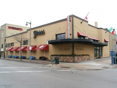Glorioso's To Reopen, Add Express Market