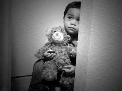 Reports of Child Abuse Plummet