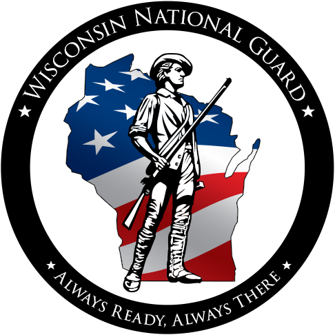 Wisconsin National Guard conducting mobile testing at sites around the state