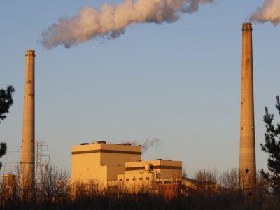 Alliant Energy Closing Sheboygan Coal Plant