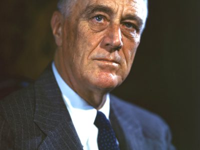 Op Ed: What FDR Did That Addresses the Pandemic