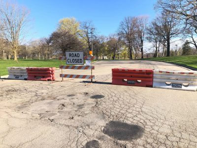 """""""Active Streets"""" Will Close City Streets, Parkways In Favor of Pedestrians, Cyclists"""