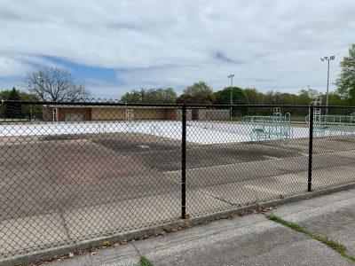 MKE County: Pools Closed for 2020 Season
