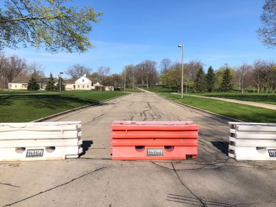 MKE County: County Creating More Space in Parks