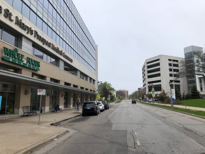 Eyes on Milwaukee: Kovac Pushing Ascension To Improve East Side Parking