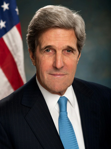 Former Secretary of State John Kerry's Full Remarks at the 2020 Democratic National Convention