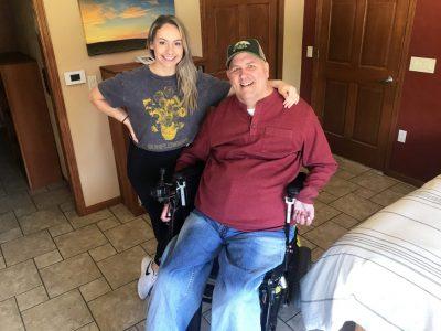Pandemic Exposes Caregiver Shortage